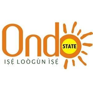 Ondo Government Logo